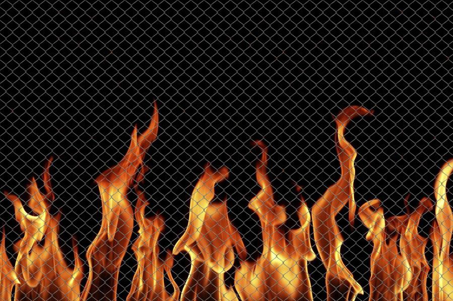 flames-still
